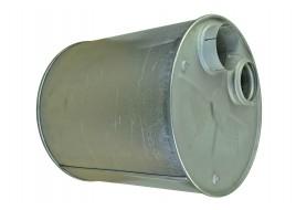 Глушитель DAF 1321301, 1321303