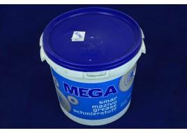 Мастило для системи центрального мащення MEGA EPX00 18кг полусинтетичне ZS00