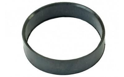 Резинка антихлопкового клапана ВАЗ, Ланос черное 60 мм НгЗГА