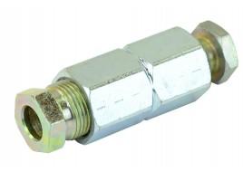 Соединитель 6-8 мм для медной трубки в сборе ATIKER