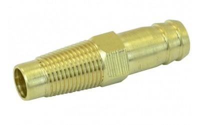 Штуцер подачи газа в карбюратор D10/L45 мм (конусная) ремонт ATP