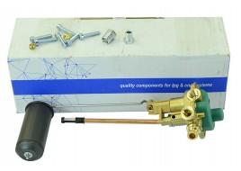 Мультиклапан тороидального внутреннего баллона H200-30° Sprint GREENGAS