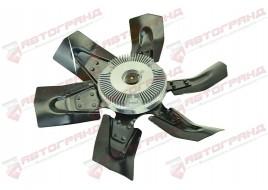 Гидромуфта привода вентилятора УАЗ 3741 (6 лопастей) в сборе ОАО УАЗ