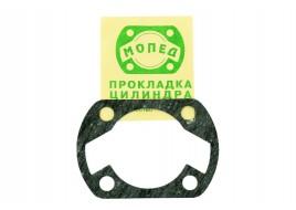 Прокладка цилиндра Мопед паранит Украина