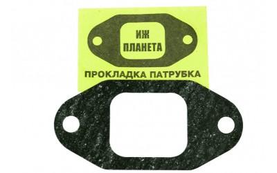 Прокладка патрубка Планета паранит Украина
