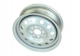 Диск колесный 21214 R16 (5J*16H2) (цвет серебристый) АвтоВАЗ