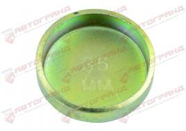 Заглушка блока цилиндров 501028432 D=35 мм 79AX67