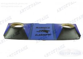 Полка багажника 21099, 2115 акустическая синяя