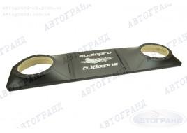 Полка багажника 2101-2107 акустическая черная