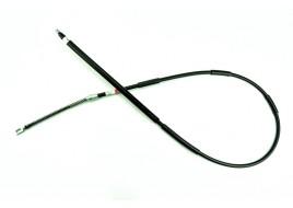 Трос привода ручного тормоза 2110-2112, 2170, 2171, 2172 (1 шт) АвтоВАЗ
