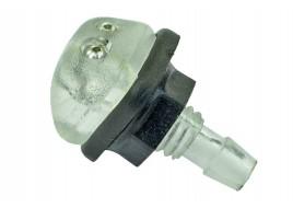 Жиклер омывателя 2101-2107, 2108-2115 прозрачный