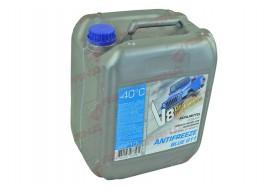 Антифриз G11 (-40С 10 кг синий V8)