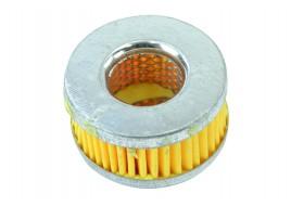 Фильтр грубой очистки газа с уплотнительными кольцами (черные) TOMASETTO