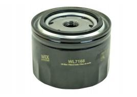 Фильтр масляный ВАЗ 2108-15, 1117-19, 2170-72, 21213-14i, 2123, ЗАЗ 1102-05, Sens без уп. низкий WIX