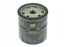 Фильтр масляный Lanos без упаковки WIX