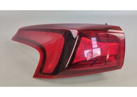 Фонарь задний Hyundai Santa Fe 4 2.2 D левый наружный (92401S1100) (2018-нв) оригинал б/у