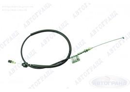 Трос привода акселератора 21082 инжектор ПТИМАШ