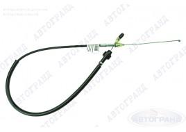 Трос привода акселератора 21102 (инж. 8-ми клап. дв. 1,5л) ПТИМАШ