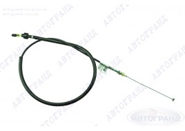 Трос привода акселератора 21103 (инж. 16 клап. дв. 1,5л) ПТИМАШ
