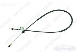 Трос привода акселератора 21104 (инж. 16 клап. дв. 1,6л) ПТИМАШ