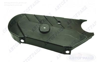 Кожух ГРМ 2108, 2109, 21099, 2113-2115 передний (крышка зaщитнaя ремня) Автопласт