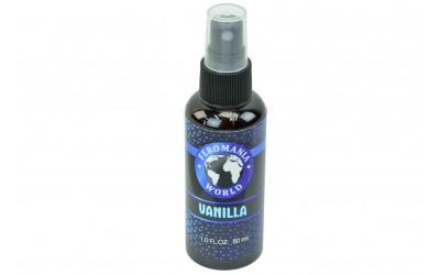 Освежитель воздуха Vanilla универсальный 50 мл. Feromania World