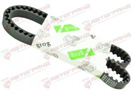 Ремень ГРМ Lanos 1.5 SOHC 111MR17  (без коробки) GROG