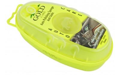 Ароматизатор губка для панели Лимон GOLD