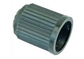 Колпачок клапана камеры колеса (пластиковый, 100 штук)