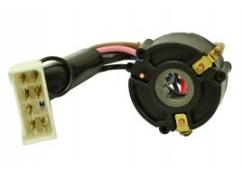 Контактная группа замка зажигания ГАЗ 3302 (7 контактов) Лого-Д