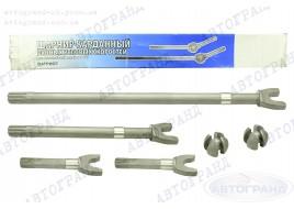 Шарнир кулака поворотного УАЗ-3163 Патриот новый образец