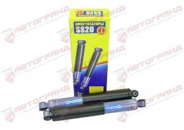 Амортизатор 2123 задний Комфорт-Оптима (к-кт 2 шт) SS-20